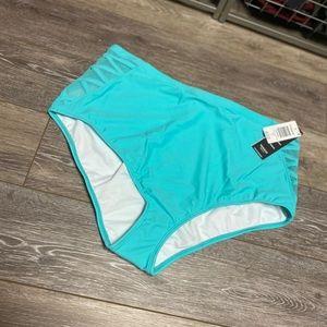 New Torrid Mint Bikini bottoms